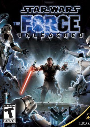 Star Wars: The Force Unleashed I PSXShop