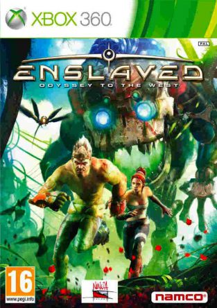 Enslaved Odysssey to the west PSXShop