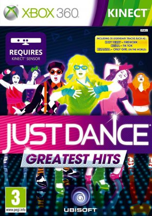Just Dance: Greatest Hits PSXShop