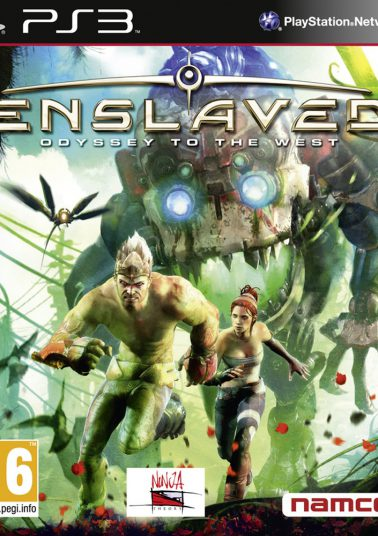 Enslaved Odysssey to the west PSX SHOP