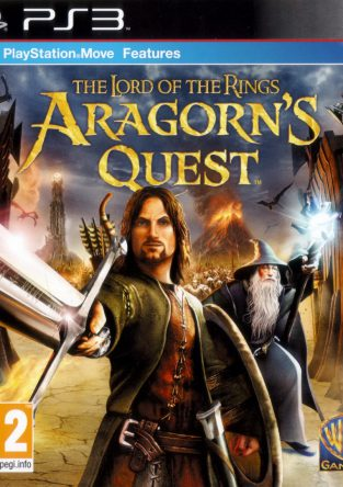 The Lord of the Rings: Aragorn's Quest PSXShop