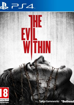 The Evil Within PSXShop