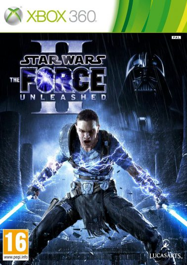 Star Wars The Force Unleashed II PSXShop