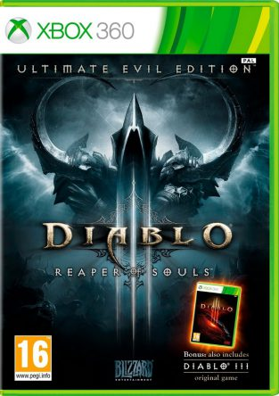 Diablo 3: Reaper of Souls (Ultimate Evil Edition) PSXShop
