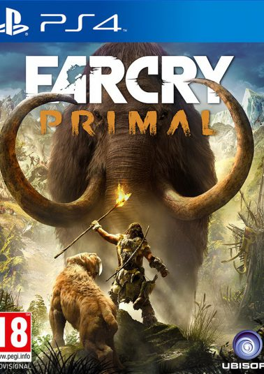 Far Cry Primal PSX Shop