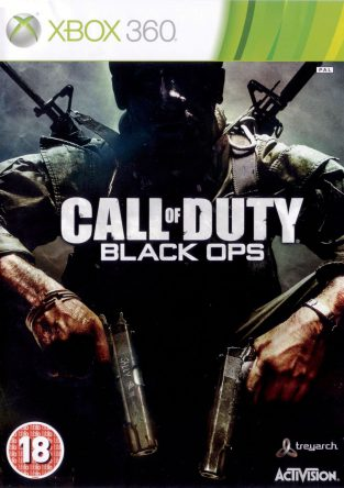 Call of Duty: Black Ops PSXShop