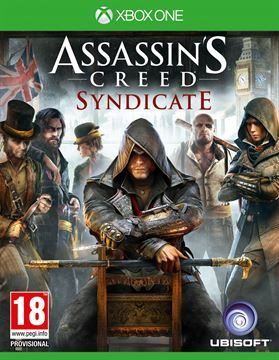 Assassin's Creed Syndicate PSXShop
